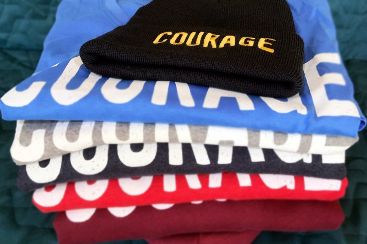 The Courage Foundation