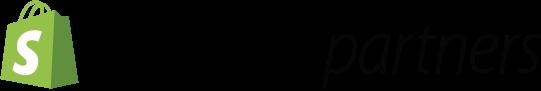 Shopify Partner logo